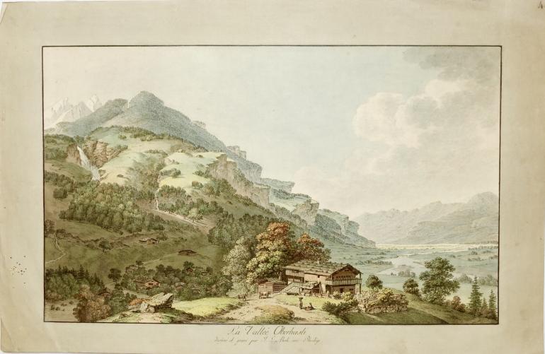 ALBERLI Johann Ludwig