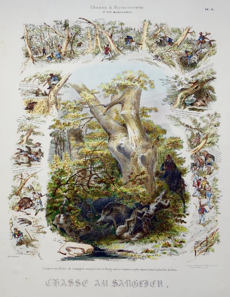 MOTTE Charles-Etienne (imprimeur, éditeur)