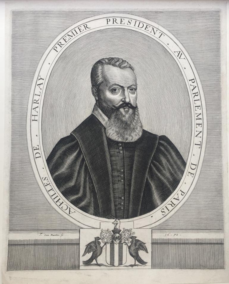 VAN MERLEN II Theodor