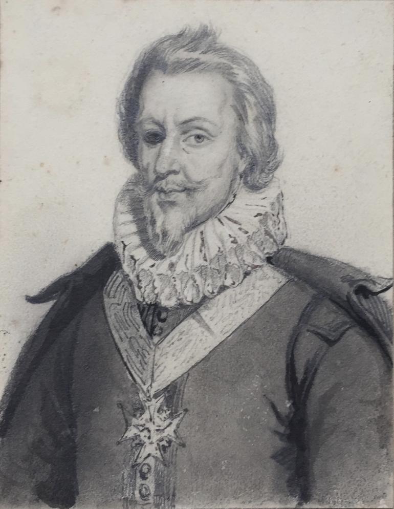 MAUZAISSE Jean-Baptiste (?)