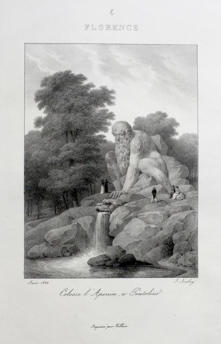 ISABEY Jean-Baptiste