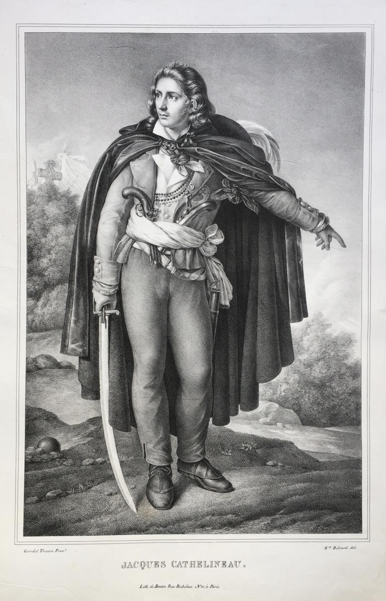 BELLIARD Zéphirin