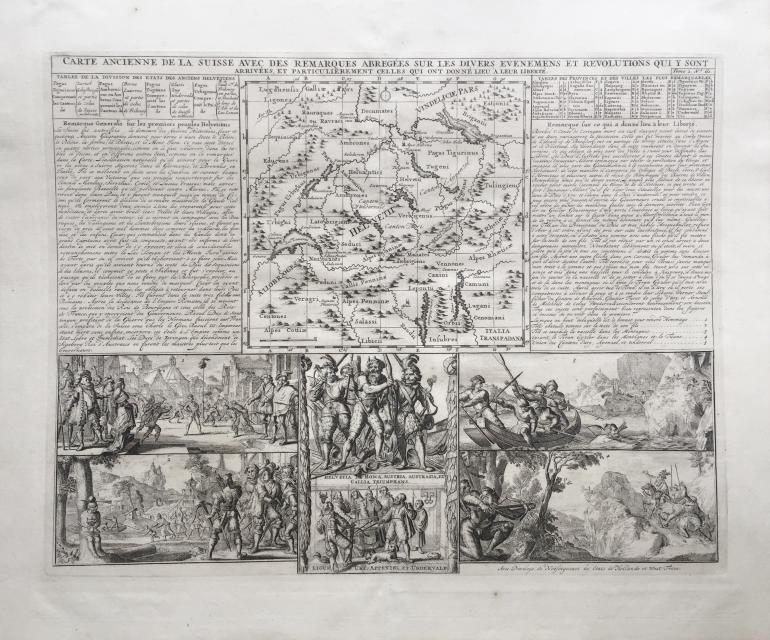 CHATELAIN Henri (cartographe)