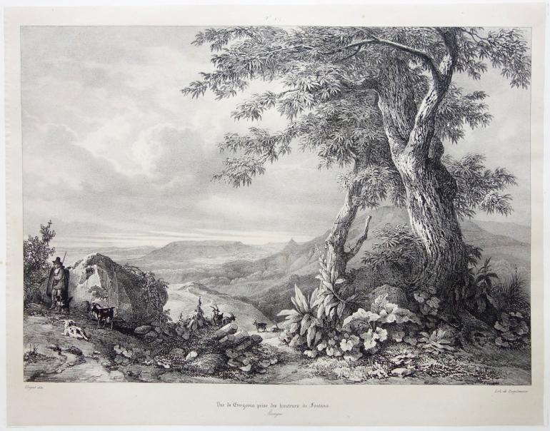 COIGNET Jules Louis Philippe