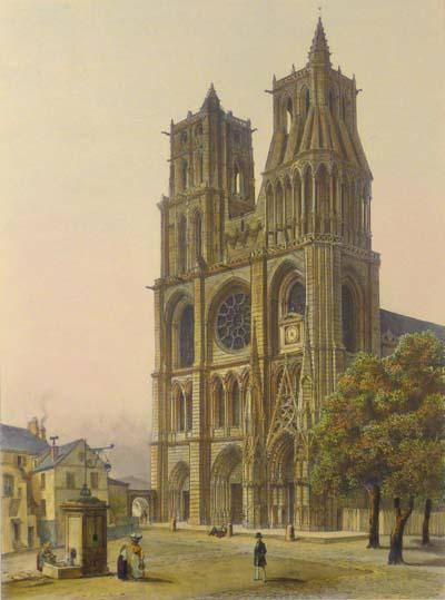 DEROY Isidore Laurent