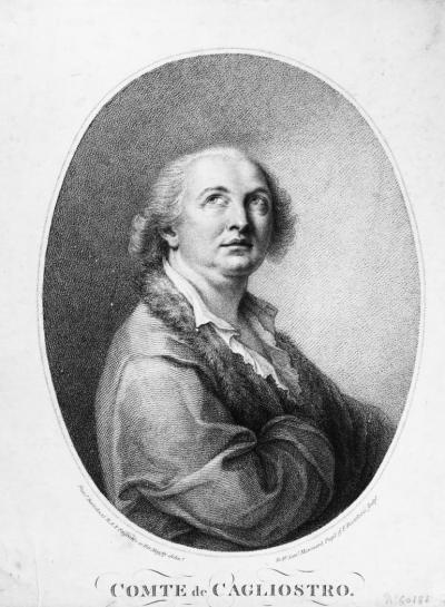 MARCUARD Robert Samuel