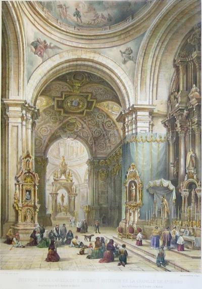 ASSELINEAU Léon-Auguste and BAYOT Adolphe-Jean-Baptiste