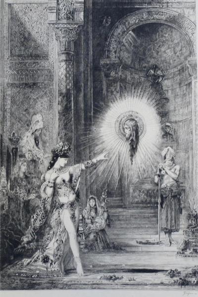GAUJEAN Eugène