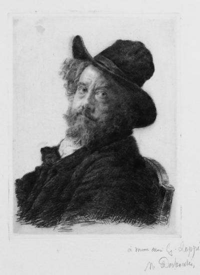 DESBOUTIN Marcellin-Gilbert