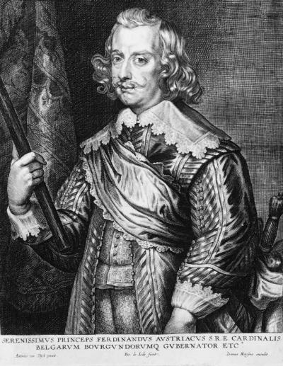JODE II Pieter de