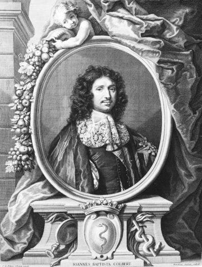 AUDRAN Benoît I