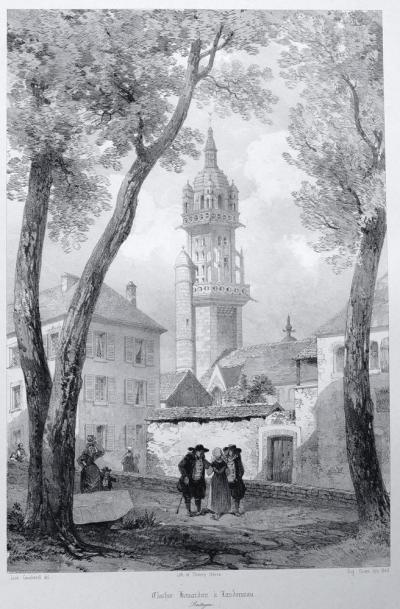 CICERI Eugène