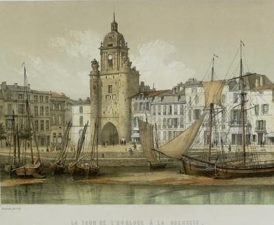 ASSELINEAU Léon-Auguste