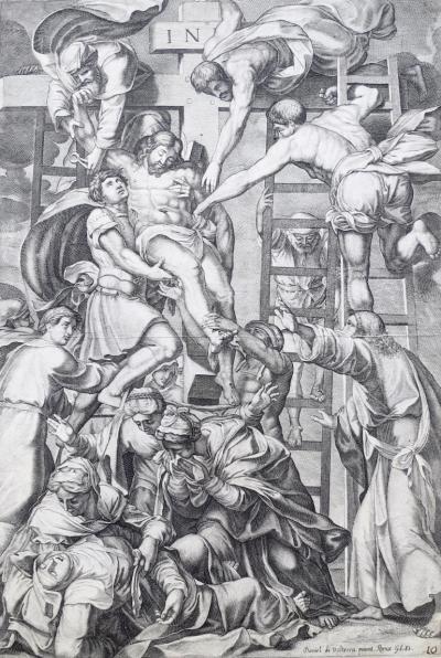 RICCIARELLI Daniele da Volterra (after)