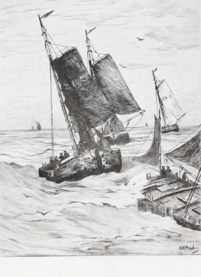 MESDAG Hendrik Willem