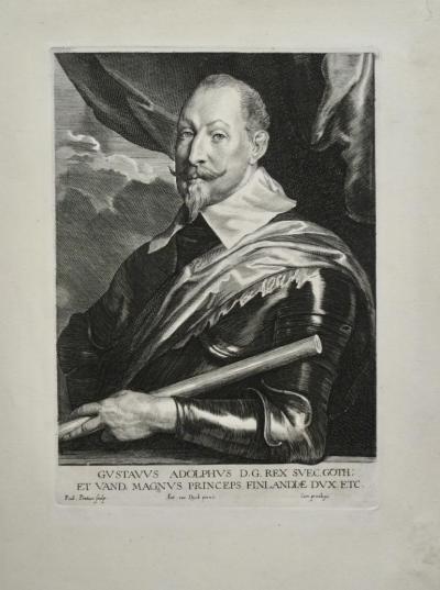 PONTIUS Paulus