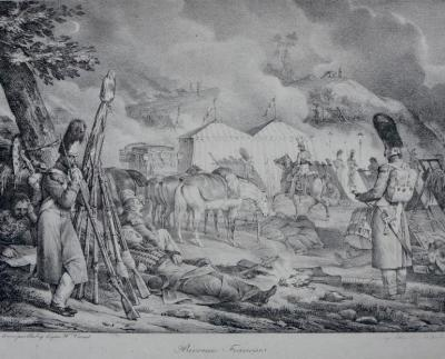 AUBRY-LECOMTE Hyacinthe-Louis-Victor-Jean-Baptiste