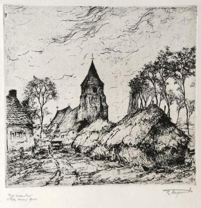 PAEMEL Jules van