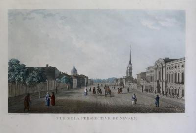 DAMAME-DÉMARTRAIS Michel-François