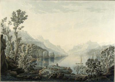 TROLL Johann Heinrich