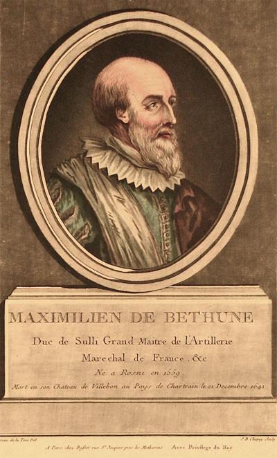 CHAPUY Jean-Baptiste