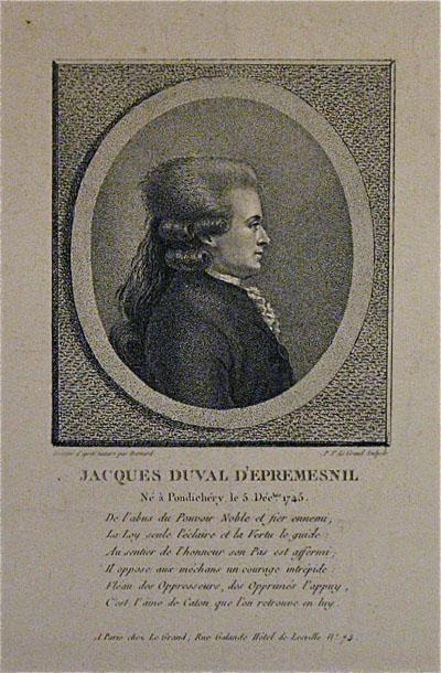 LE GRAND Pierre-François