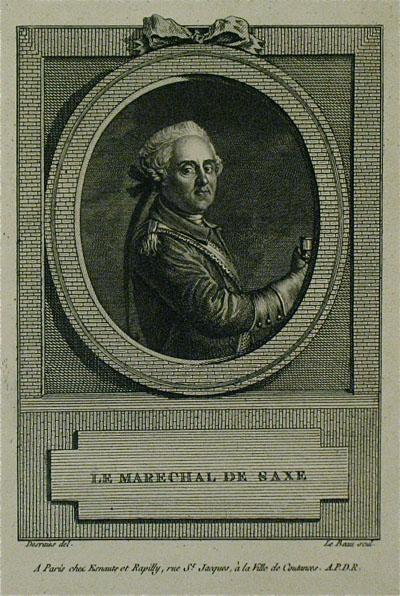 LE BEAU Pierre Adrien