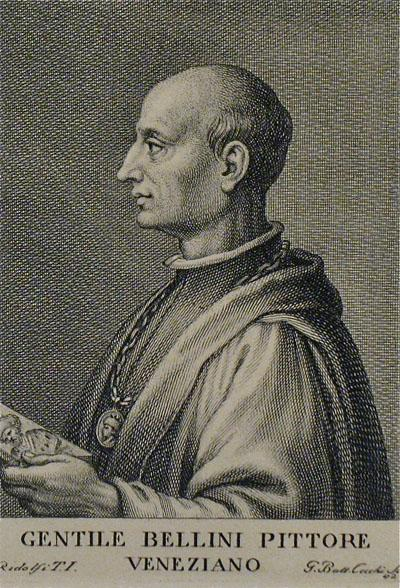 CECCHI Giovanni-Battista