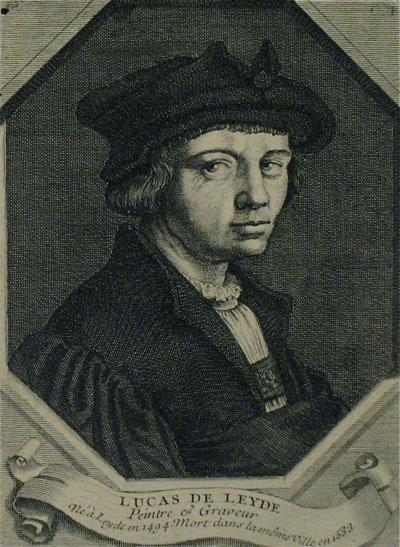 ODIEUVRE Michel