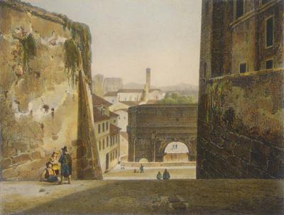COIGNET Jules Louis Philippe, d\'après