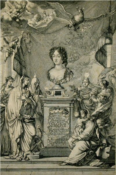 SANDRART Johann Jakob von