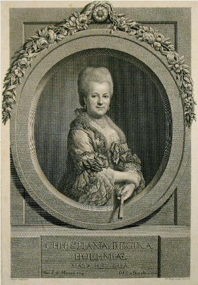 BAUSE Johann Friedrich