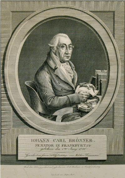 NEUBAUER Friedrich Ludwig
