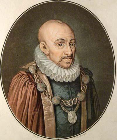 ALIX Pierre-Michel