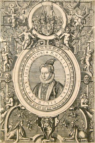 CUSTOS ou CUSTODIS Dominicus