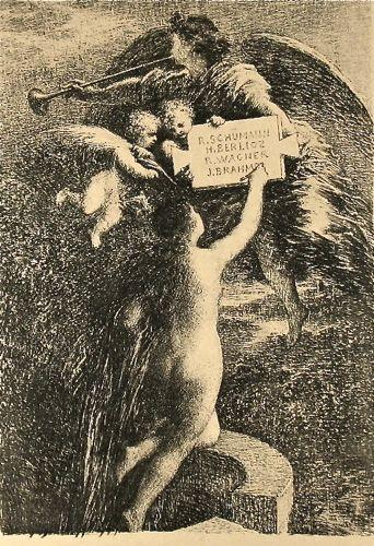 FANTIN-LATOUR Henri-Théodore