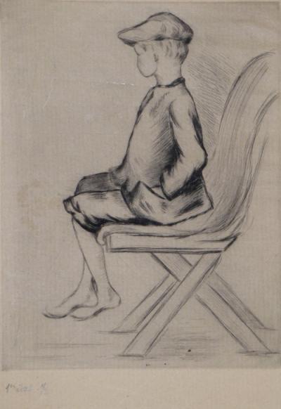 JEANNIOT Pierre Georges