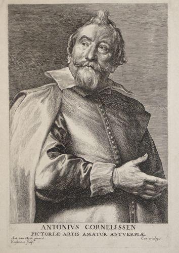 VORSTERMAN Lucas
