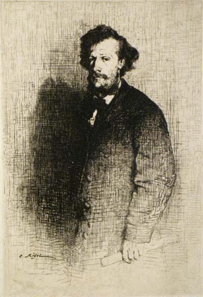 RIBOT Théodule Augustin