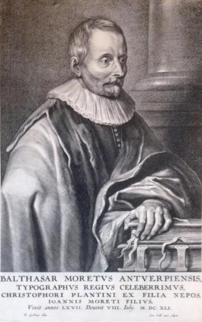 GALLE Cornelius II