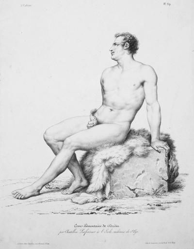 CHATILLON Henri Guillaume