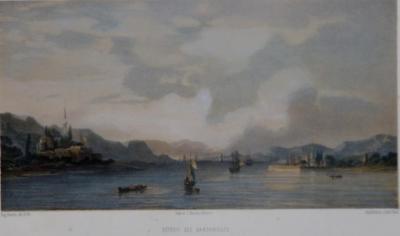 FLANDIN Eugène