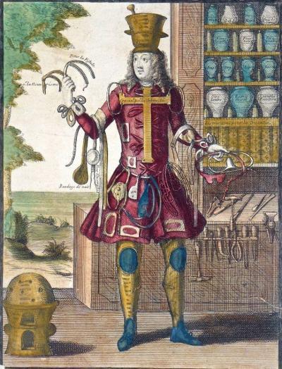 LARMESSIN Nicolas II de
