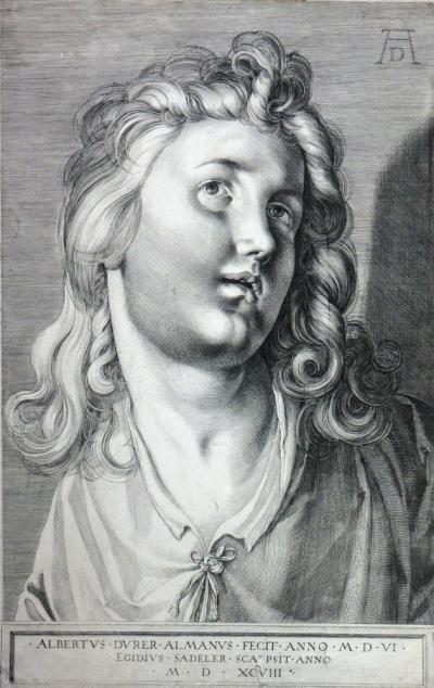 SADELER Aegidius