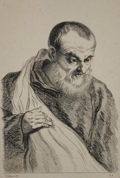 BOUCHER François