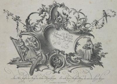 NILSON Johann Esaias