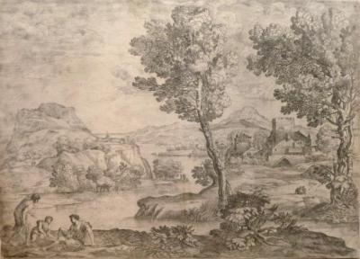 GRIMALDI Giovanni Francesco