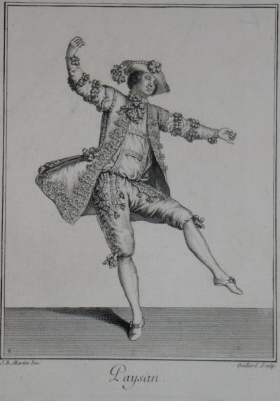 GAILLARD René