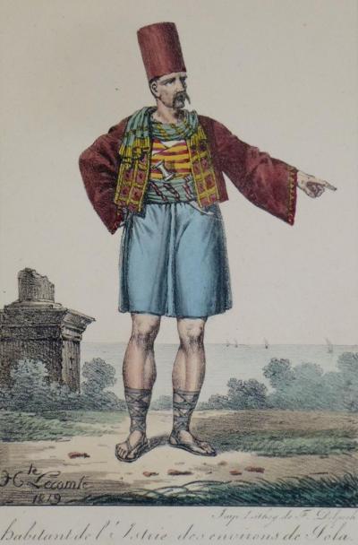 LECOMTE Hippolyte