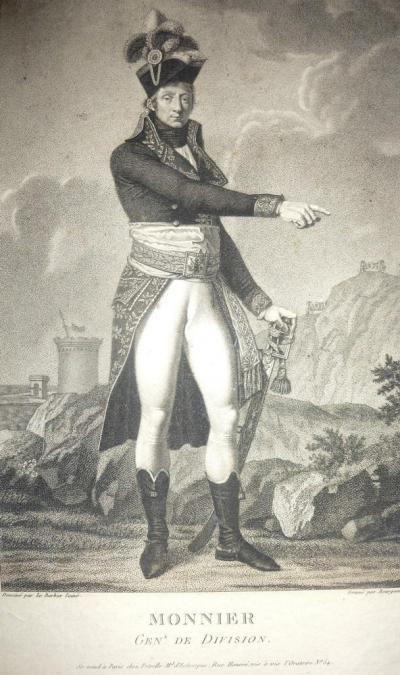 BOURGEOIS DE LA RICHARDIERE Antoine-Achille